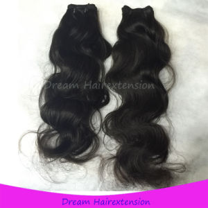 Brazilian Virgin Hair Natural Color for 18inch No MOQ, Can Ship Immediately pictures & photos