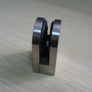 Stainless Steel Glass Clamps for Stairs Fitting (GB-0550) pictures & photos