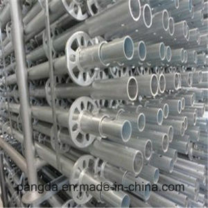 China High Quality Ringlock Scaffolding for Construction Equipment pictures & photos