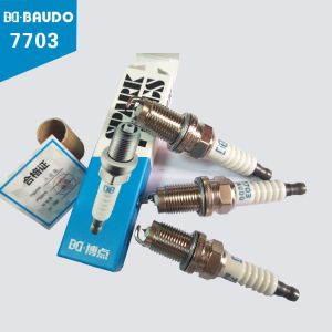 Baudo Bd-7703 Spark Plug for Honda Cr-V Ciimo Civic Odyssey pictures & photos