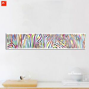 Modern Abstract Canvas Print pictures & photos