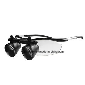 2.5X Dental Binocular Loupes for LED Light pictures & photos