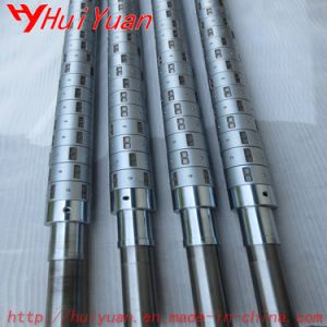 Air Differential Shaft for New Energy Lithium Battery Industry pictures & photos