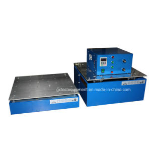 Vibration Tester Battery Electromagnetic Vibration Testing Machine pictures & photos