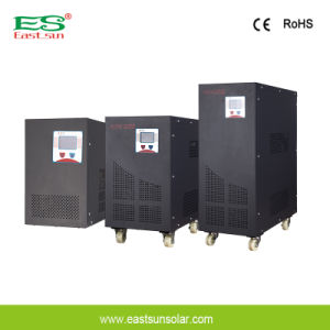 3kw 5kw 10kw Pure Sine Wave off Grid Residential Inverter pictures & photos
