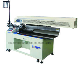 Automatic High Speed CNC Wire Cutting and Stripping Machine pictures & photos