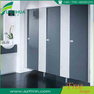 Decorative Laminated Glass Partition, 12mm Compact Laminate pictures & photos