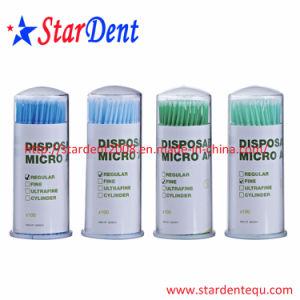 Disposable Plastic Micro Brush Micro Applicator pictures & photos