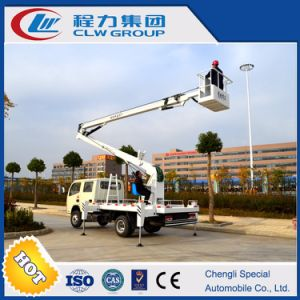 Dongfeng Duolika16m High Altitude Working Truck pictures & photos