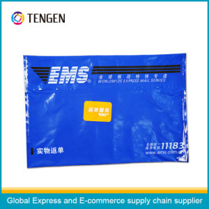 Plastic Enclosed Express Custom Mailing Packing List Envelope pictures & photos