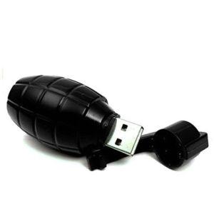 Plane USB Pendrive White Plane USB Stick Plastic USB Flash Drive pictures & photos
