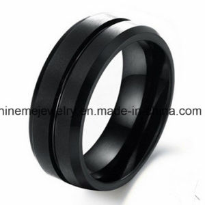 Matte Surface Tungsten Trend Fashion Tungsten Jewelry Ring Tst2866 pictures & photos