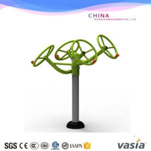 Whole Sale Outdoor Fitness Equipment (VS-4149D) pictures & photos