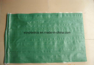 High Quality PP Woven Bag for 25kg Rice, Seed, Flour pictures & photos