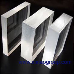 PMMA Acrylic Sheet Plate for Acrylic Furniture Legs 2 3 4 8 50mm with SGS Approved Mia pictures & photos