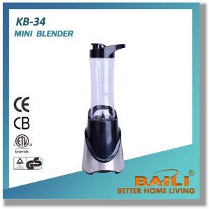 Mini Blender 600ml, Sport Blender pictures & photos