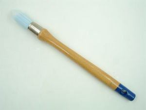 Good Quality PBT Round Paint Brush pictures & photos