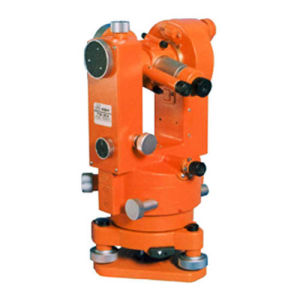 Boif Theodolite 30X Tdj2e Optical Theodolite Equipment Surveying Instruments pictures & photos