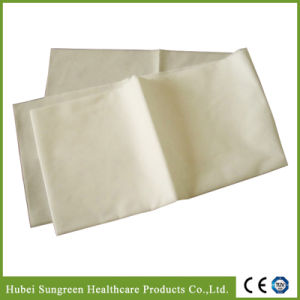 Disposable Non-Woven Bed Sheet for SPA or Hotel Use pictures & photos