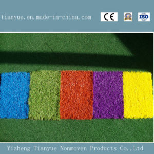 Artificial Turf, out Door Landscaping Grass Garden Decoration pictures & photos
