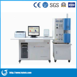High-Frequency Infrared Carbon & Sulfur Analyzer-Laboratory Instrument pictures & photos