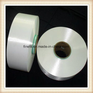 Polyester Flat Yarn pictures & photos