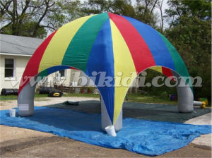 Top Quality Colorful Inflatable Dome Tent for Sale K5145 pictures & photos