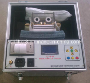 Fully Automatic Insulation Oil Testing Kit (IIJ-II-80) pictures & photos