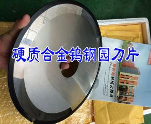 Slitting Blade Slitter Cutter Circular Machine Blade pictures & photos