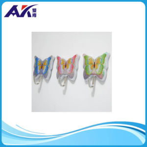 Plastic Reusable Eco-Friendly Magic Traceless Hanging Wall Hook