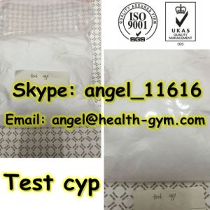 99% High Quality Testosterone Cypionate for Bodybuilding pictures & photos