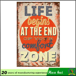 Hanging Bar Decoration, Advertising Sign Boards of Bar, Pub Wall Decorc154 pictures & photos
