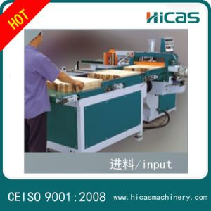 Hicas Finger Joint Cutting Machine Finger Joint Cutter pictures & photos