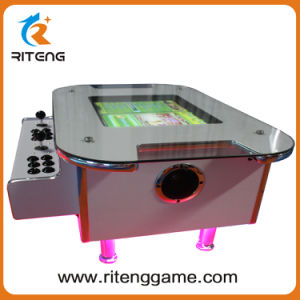 New Arcade Game Coin Pusher Arcade Machine for Arcade Room pictures & photos