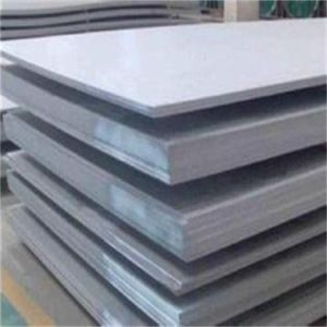 Hight Quality Carbon Steel Plate Q345 in China pictures & photos