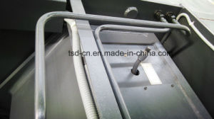 Hydraulic Swing Beam Shear Machine (QC12Y-6*3200) pictures & photos