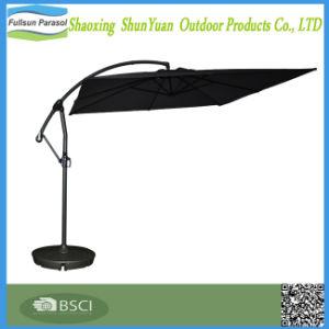 Outdoor Umbrella Banana Hanging Umbrella