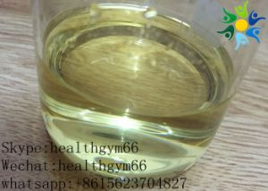 Healthy Injectable Ananbolic Drostanolone Propionate 100mg / Ml pictures & photos