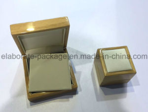 Small Wooden Boxes Wholesale Jewelry Box pictures & photos