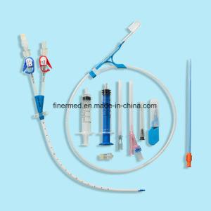 Medical Disposable CVC Central Venous Catheter pictures & photos