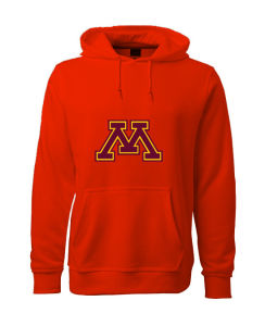 Men Cotton Fleece USA Team Club College Baseball Training Sports Pullover Hoodies Top Clothing (TH086) pictures & photos