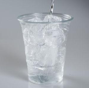 7oz Plastic Clear Drink Pet Cups pictures & photos