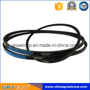 Trabsmission Belt Cogged V Belt Ax-42IL pictures & photos