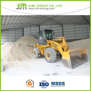 Best Selling Chemicals Natural Barium Sulfate From China pictures & photos