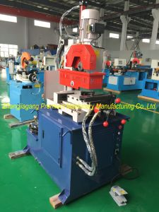 Pipe Tube Semi-Automatic Cutting Machine Plm-Qg355nc pictures & photos