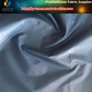 Bob Dog Polyester Embossed Fabric for Garment/Lining pictures & photos