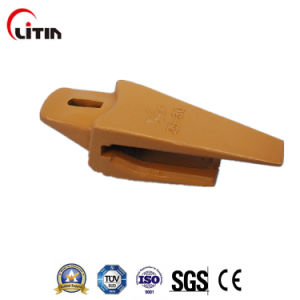 Mini Excavator Bucket Teeth and Adapter for 30s pictures & photos