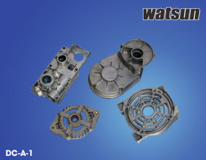 Die Casting, Aluminium Die Casting, Die Casting Part, pictures & photos
