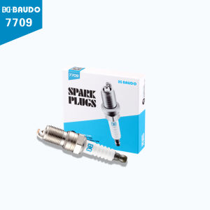 Wearing Parts Spark Plug Baudo Bd-7709 for Buick Regal/Gl8 pictures & photos