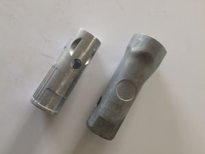 Ratchet Wrench Housing Die Casting OEM pictures & photos
